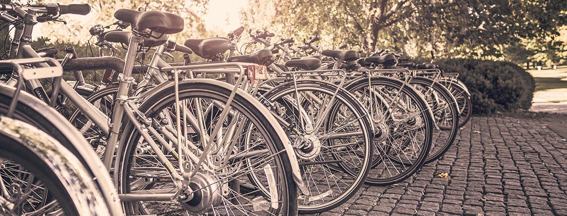 cykelpool